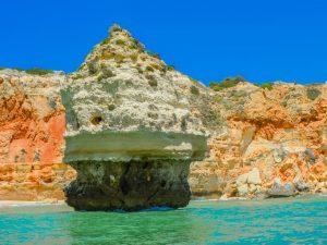 European_Destinations_European_Itinerary_Algarve_Pinterest