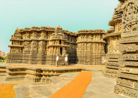 Halebidu_Temple