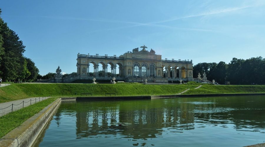 Schronbunn_Palace_Vienna