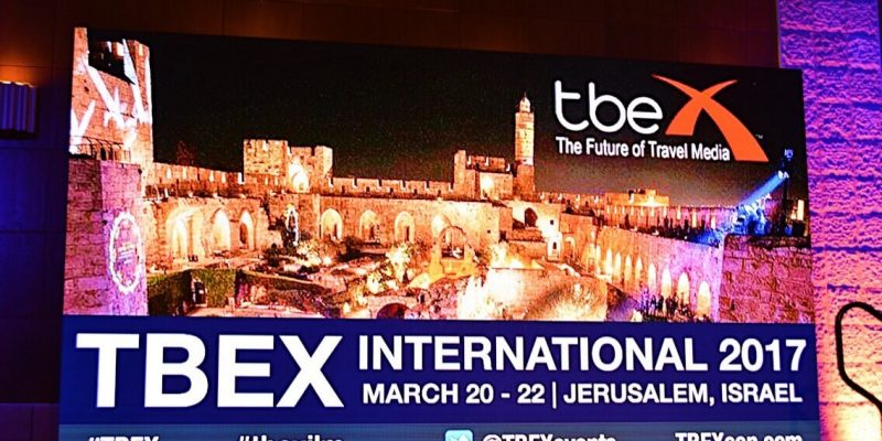 Tbex For Travel Bloggers